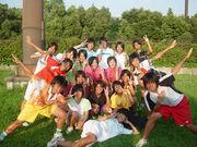 汎愛高校ソフトテニス部