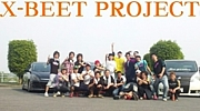 X-BEET☆PROJECT