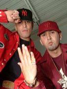Reggaeton!!