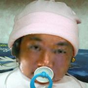 赤ちゃんカワユスww