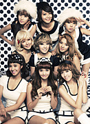 少女時代コピユニグループ