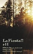 『La Fiesta!!』