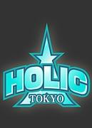 港区金曜バスケ★HOLiC★