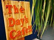 The Day's Cafe !!っていいね