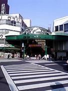 赤羽駅近辺(北区)