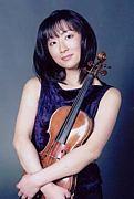 小野明子(ヴァイオリニスト)