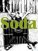 SODA X
