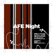AFE Night