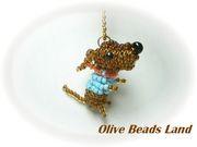 ☆Olive Beads Land☆