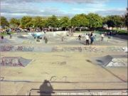 Vicwest Skatepark