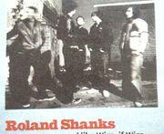 Roland Shanks