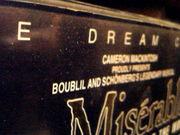 レ・ミゼラブル the Dream Cast