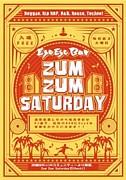 ZumZum Saturday 2 @Est Est Bar