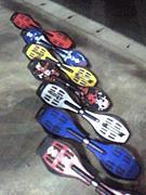 山口 ボード協会