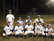 ☆野球team☆なにあんず