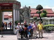 WebCamper タイの達人