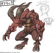 FF11@畏怖鯖(Ifrit)