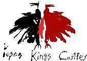 Roses Kings Castels
