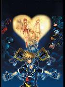 *I love kingdomhearts*