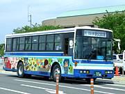 がんばれっ!浜松バス