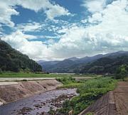 大江ノ郷自然牧場 ココガーデン