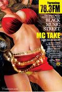 BLACK MUSIC STREET 78.3FM
