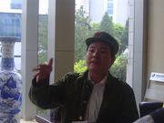 偉大なる指導者、江正殷
