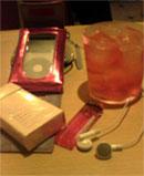 音楽と酒と煙草への愛