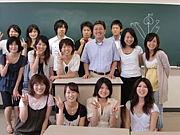 赤松ゼミ-Junior 2009-