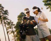 プロとゴルフしたい♪♪