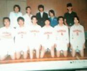 樽町中学校バレーボール部
