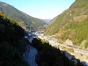 (旧)柳谷村