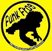 Funk Frog FAN CLUB