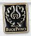 BLACK PRINCE by Belstaff