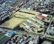 札幌西高等学校旧校舎