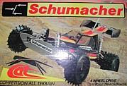 Schumacher(RC)