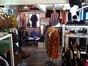 中崎町の洋服屋caboverde