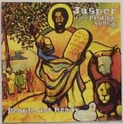 Jasper&The Prodigal Suns