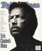 Eric Clapton来日公演の軌跡