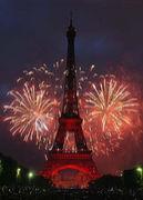 パリ在住日本人から見たフランス