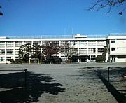 武蔵村山市立第一小学校