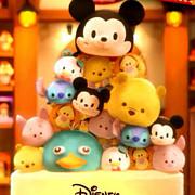 Disneyツムツム ハート交換