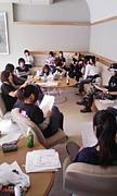 山陽大学祭実行委員会。