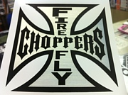 FIREFLY CHOPPERS