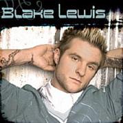 Blake Lewis for GAY