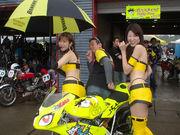 バナナボーイズレーシングチーム