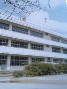 篠栗中学校 s16,3