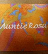 Auntie Rosa