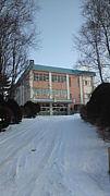 函館市立上湯川小学校