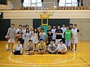 ★長岡大手バスケットボール部★